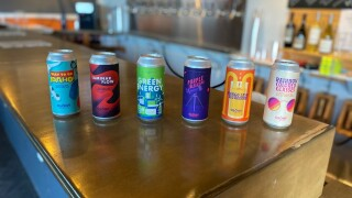 Ology Brewing Company