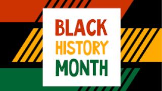 black history month generic