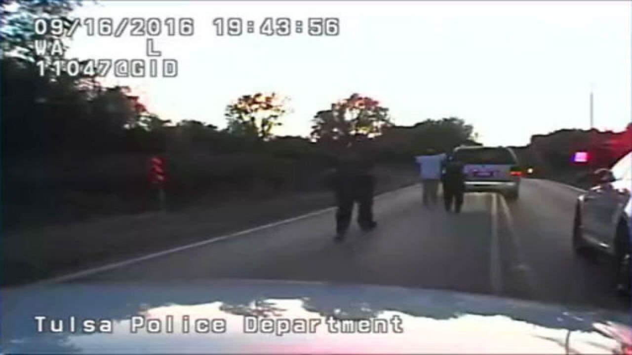 Graphic video of unarmed man shot by police