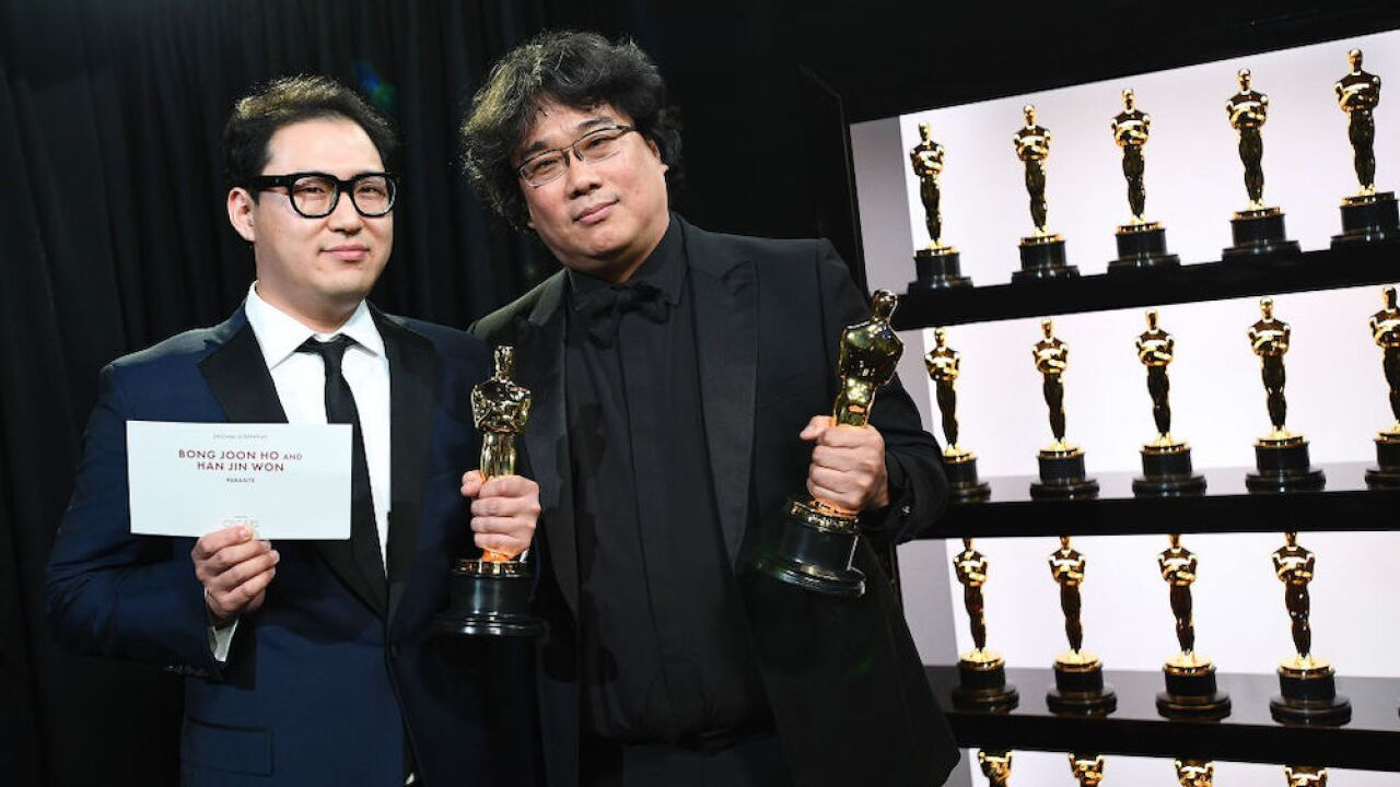 'Parasite' wins best film at 2020 Oscars: See all the winners here