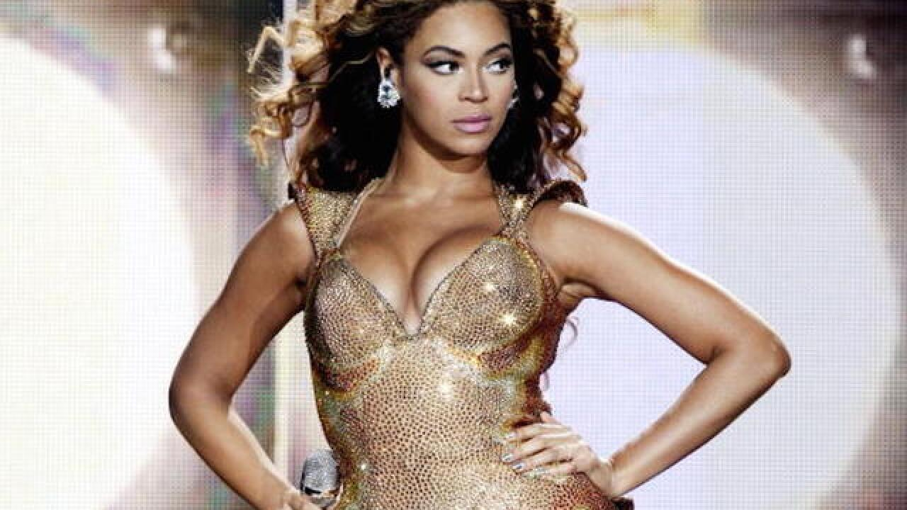 Beyonce leads cast of 'The Lion King' remake, Disney confirms