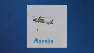 Controversial Helicopter Video, Afghanistan, September 3, 2021