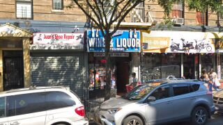 $2 million Powerball ticket sold at Bronx liquor store