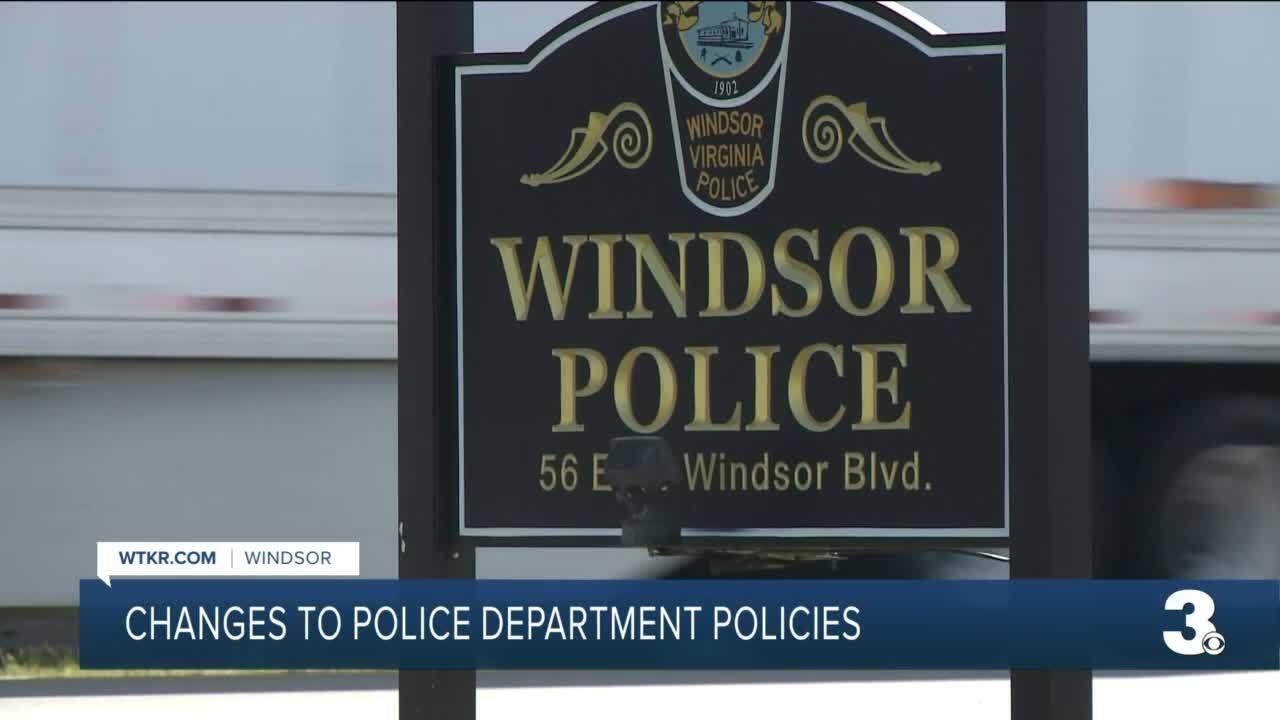 WPD making changes
