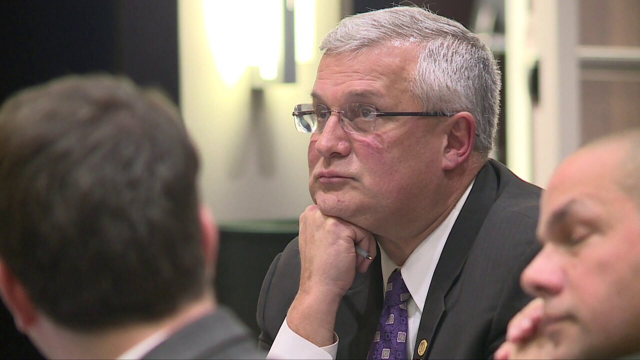 Chesterfield superintendent proposed budget includes pay raise for teachers