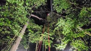 Kettle Moraine Forest plane crash