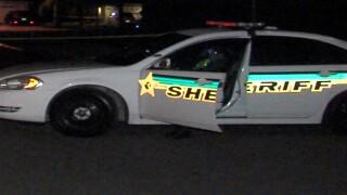 Pasco County Sheriff's Office cruiser
