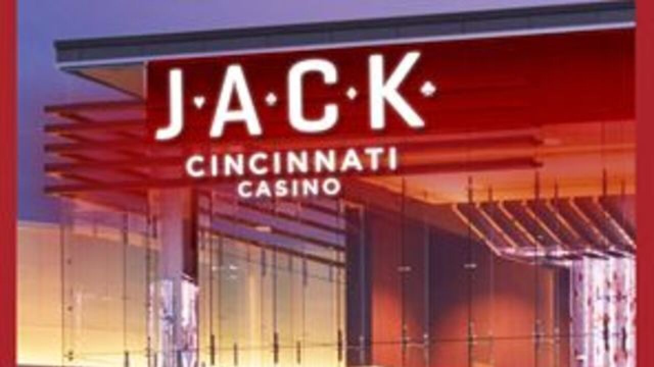 Rivals gain on on rebranded Jack Casino