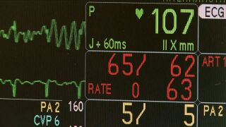 Watching out for your heart health during winter months