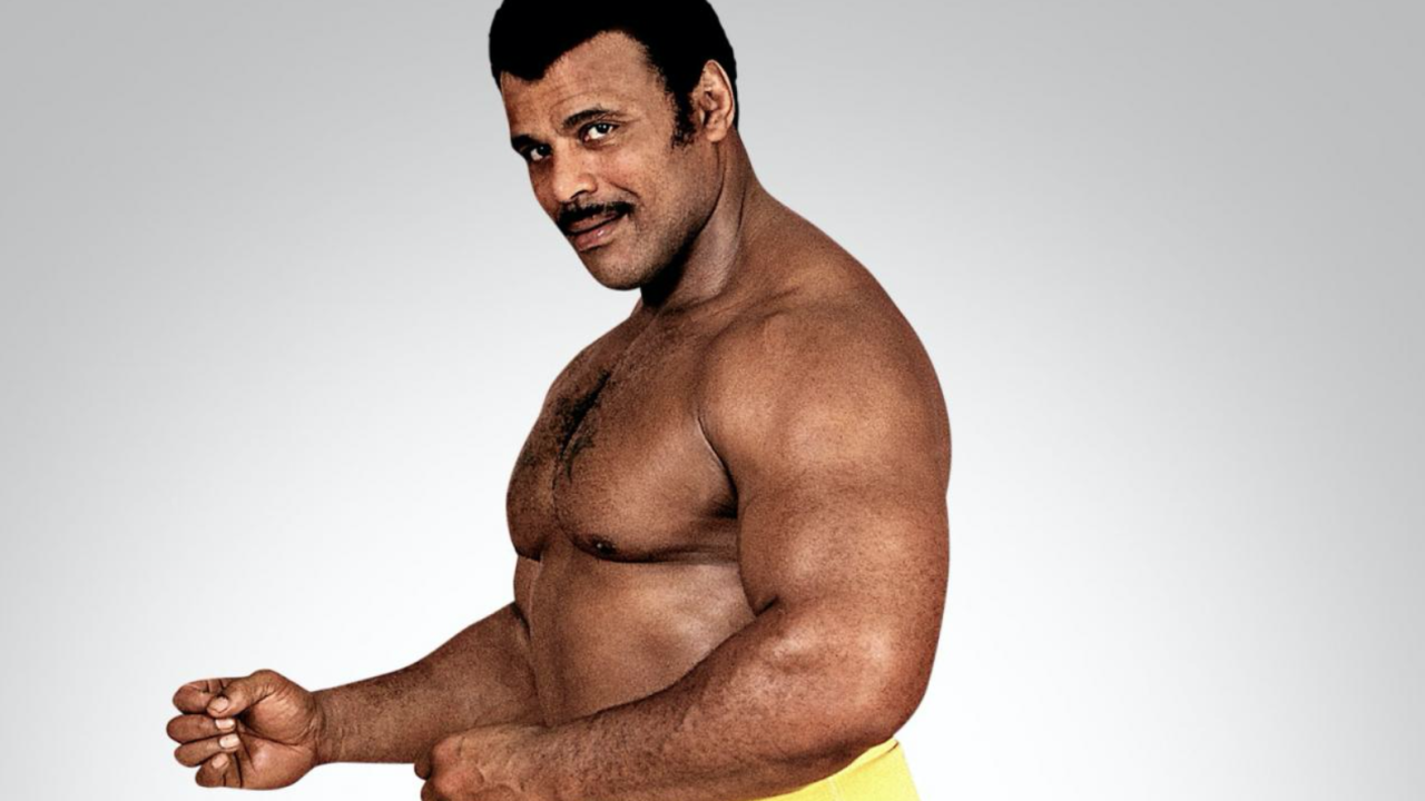 Rocky Johnson, hall-of-fame wrestler, dead at 75