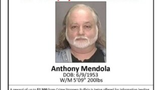Reward offered for sexual predator on the run