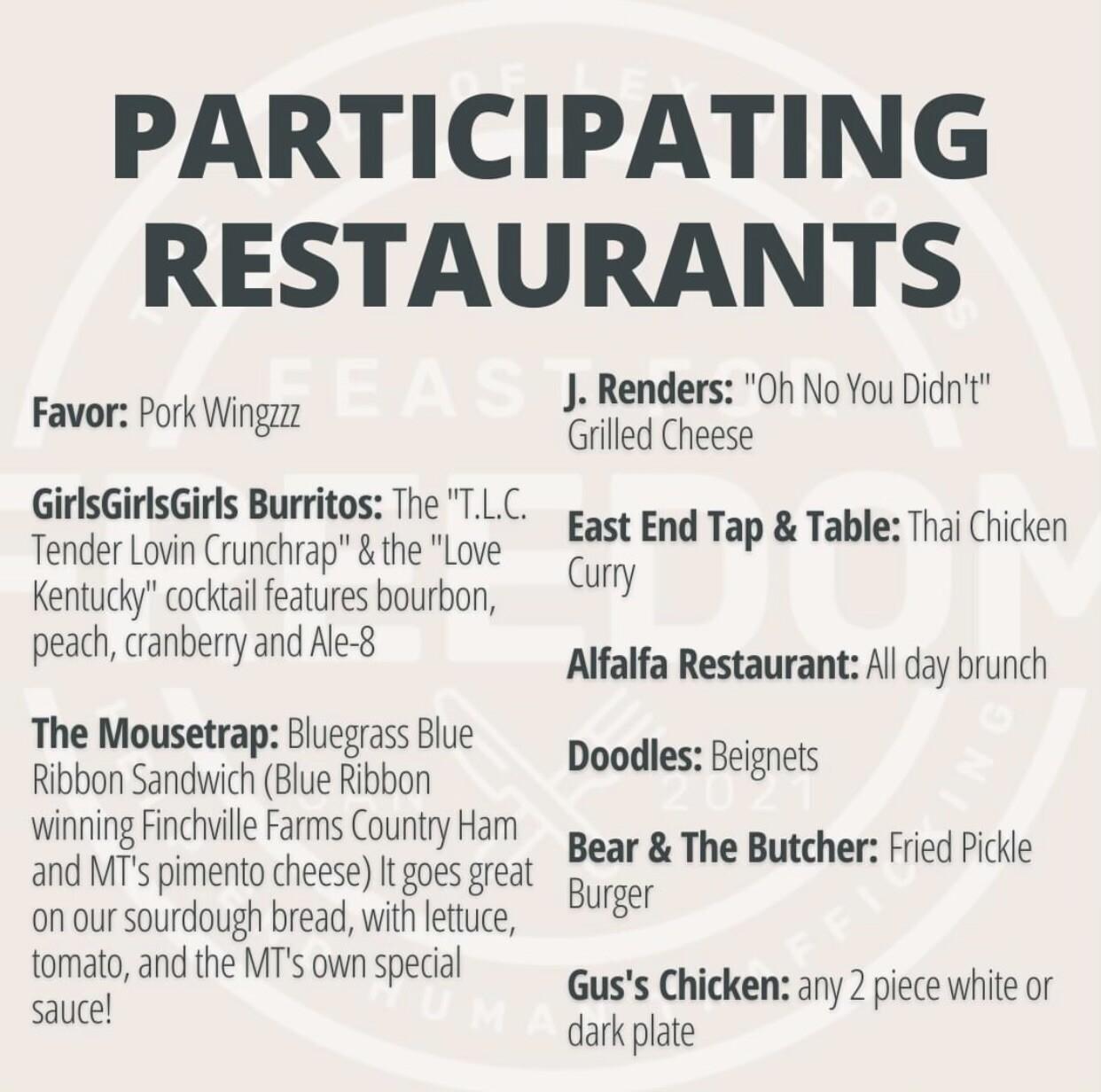 Participating restaurants.jpeg