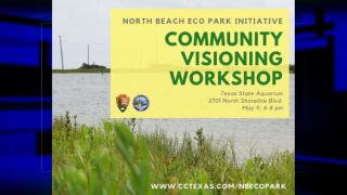 City and State to hold a North Beach Eco Park Community Visioning Workshop