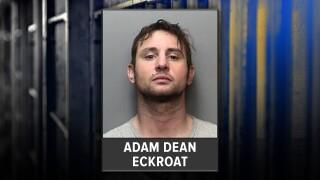 Adam Dean Eckroat