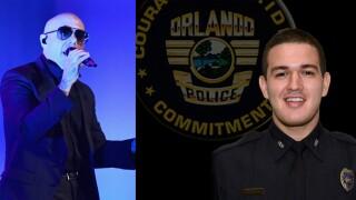 pitbull show for officer valencia.jpg