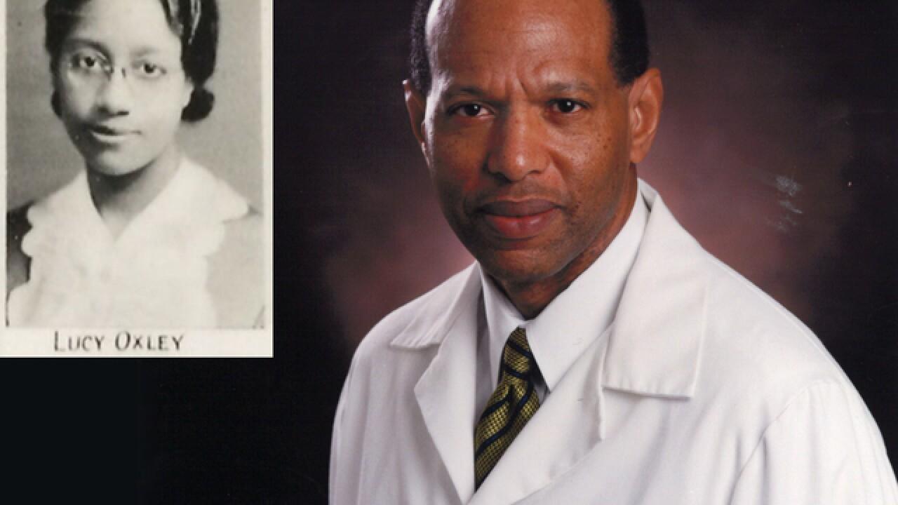 Black History Month: Trailblazing Cincy doctors