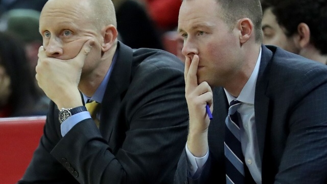 Broo View: Xavier did the safe and smart thing by promoting Travis Steele to head coach