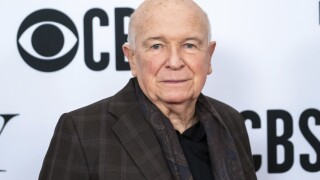Tony-winning playwright Terrence McNally dies at 81 from coronavirus complications