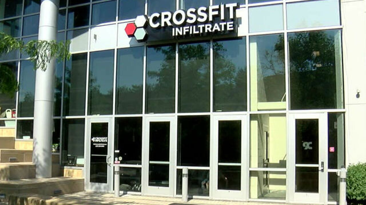 Indy CrossFit gym closes after canceling workout
