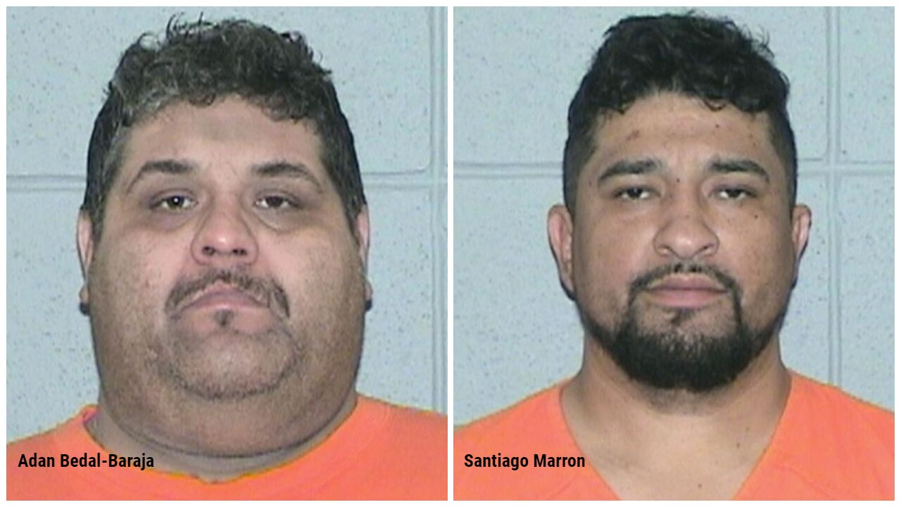 Two people arrested for alleged drug-trafficking in the Flathead Valley