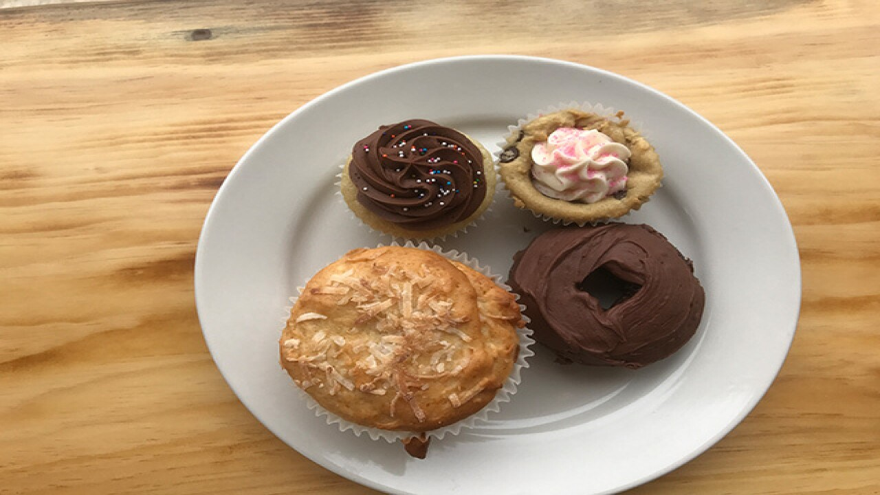 Vegan bakery making Larchmere a little sweeter