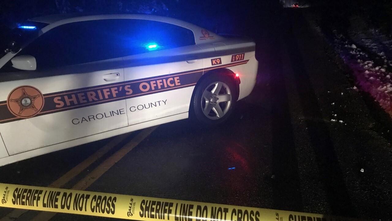 Caroline County Sheriff