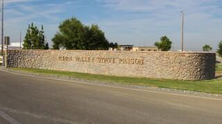 Kern Valley State Prison (FILE)
