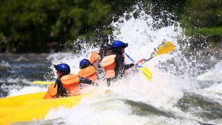4 Americans, 1 tour guide killed in Costa Rican raft accident