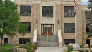 Former Big Horn County sheriff wins back seat