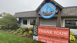 Semlow Chiro Suit Court of Claims