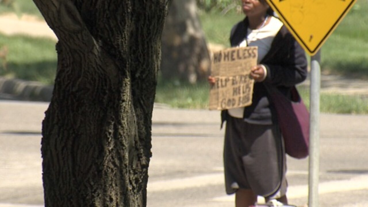 Salvation Army to fight homelessness in metro