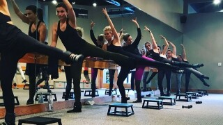 Fit and Fun: Get in shape while taking it easy on your joints at Pure Barre
