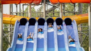 Cedar Point Shores Waterpark Resort to open Saturday