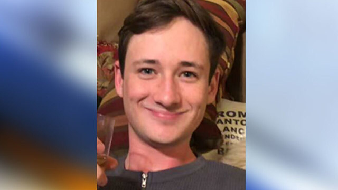 Missing Penn student found dead in Orange County park; homicide suspected in Blaze Bernstein's death