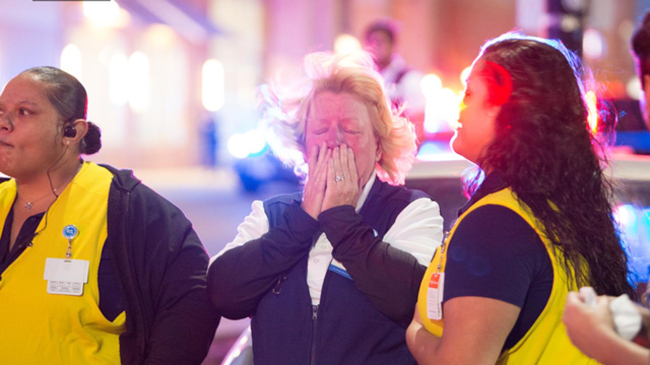 Victims of Thornton Walmart shooting identified