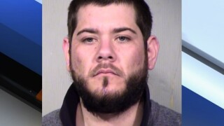 PD: Valley drug leader arrested in Tolleson with 56 pounds of meth