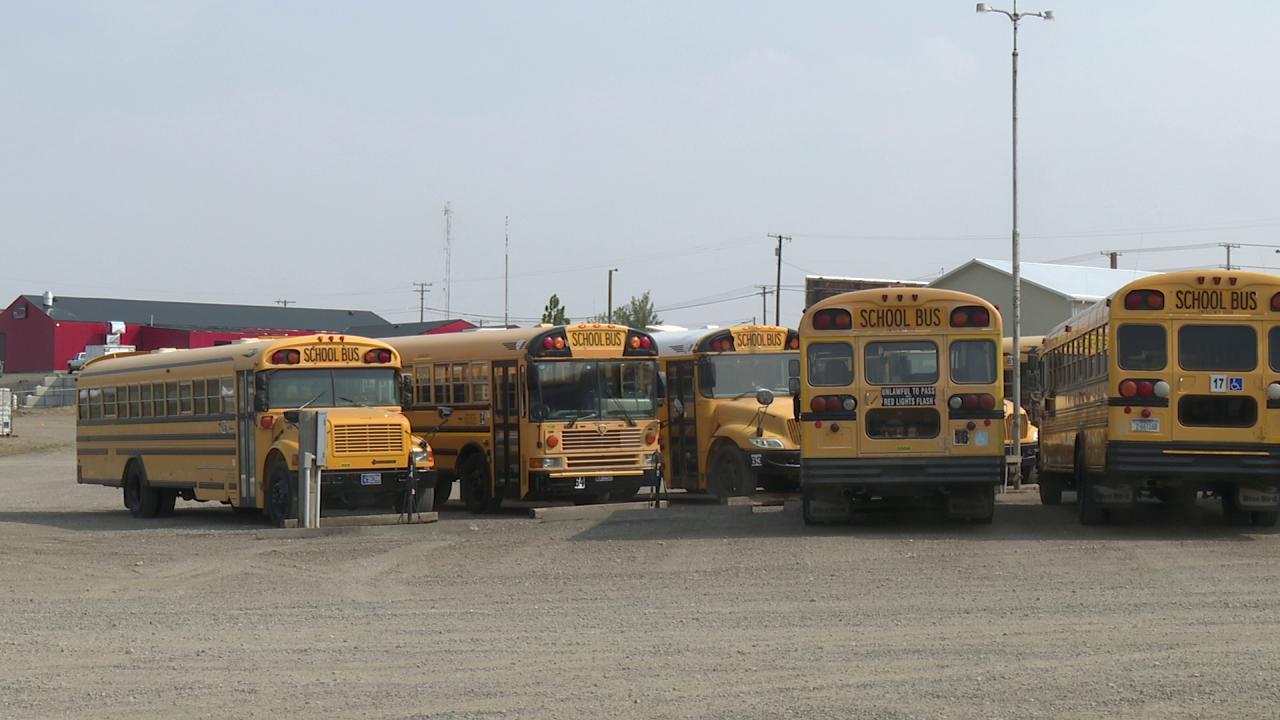 Big Sky Bus Lines