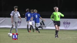 Utah Youth Soccer Mid State CupRecap
