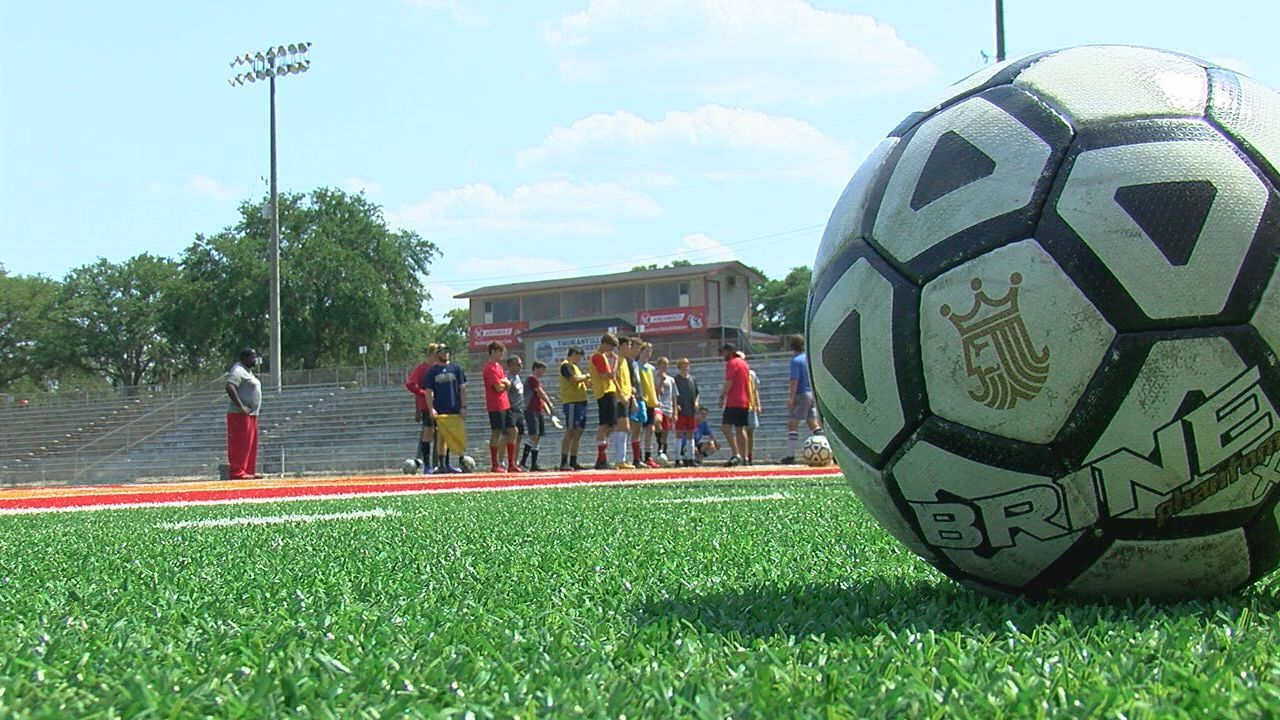 Thomasville soccer ready to represent in AA State title game