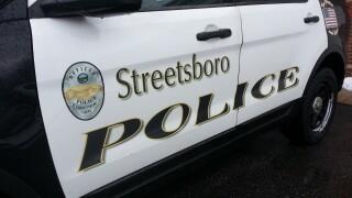 Streetsboro police generic