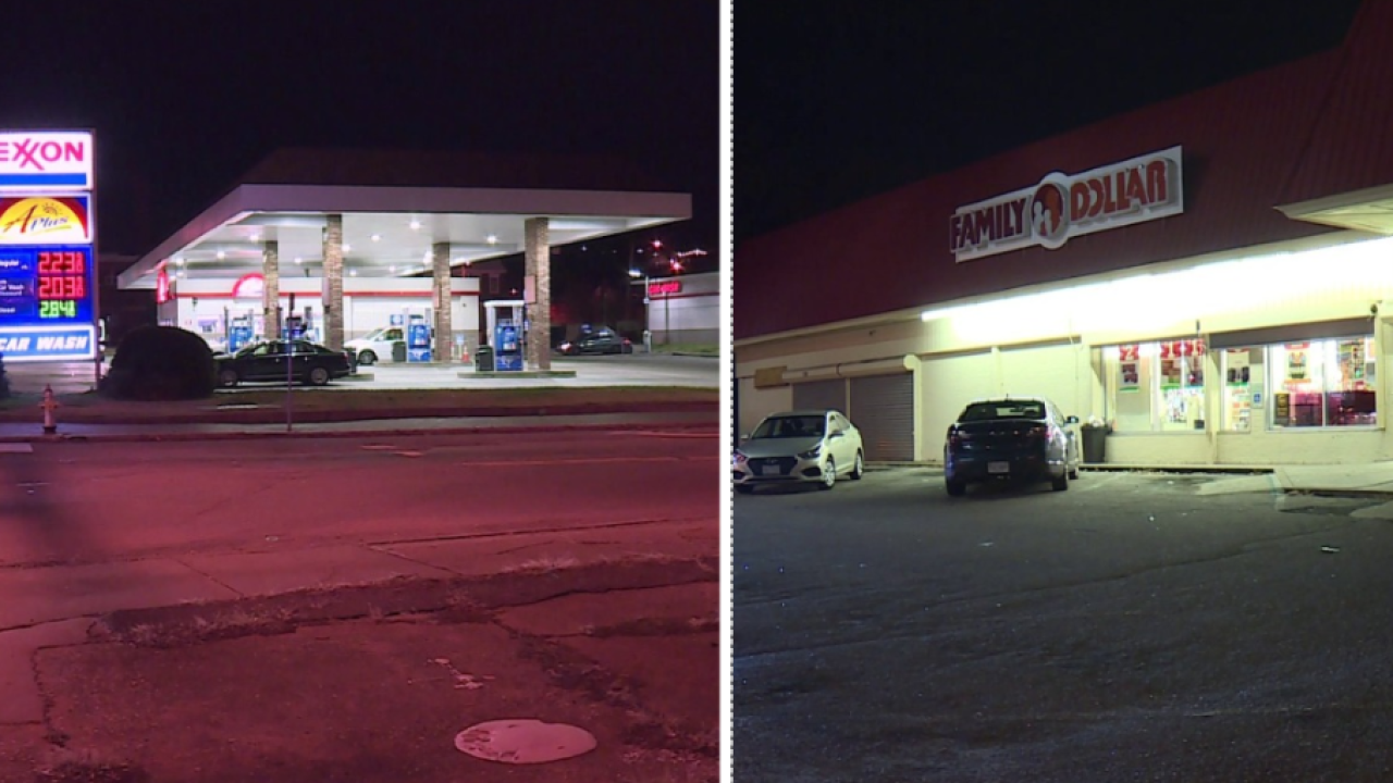 Crime Insider: Police investigating multiple robberies in Richmond