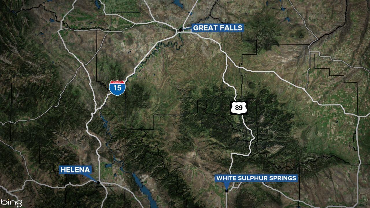 Work gets underway to create the Black Butte Copper Mine