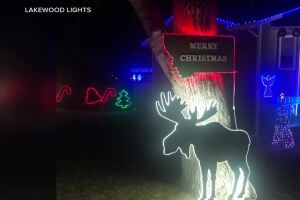 2020 Billings Christmas light map sees most first-time displays than ever