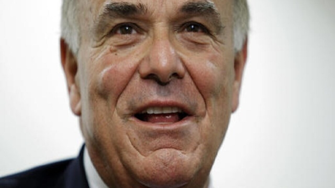 Ex-Gov. Rendell: Sorry for 'ugly women' comment
