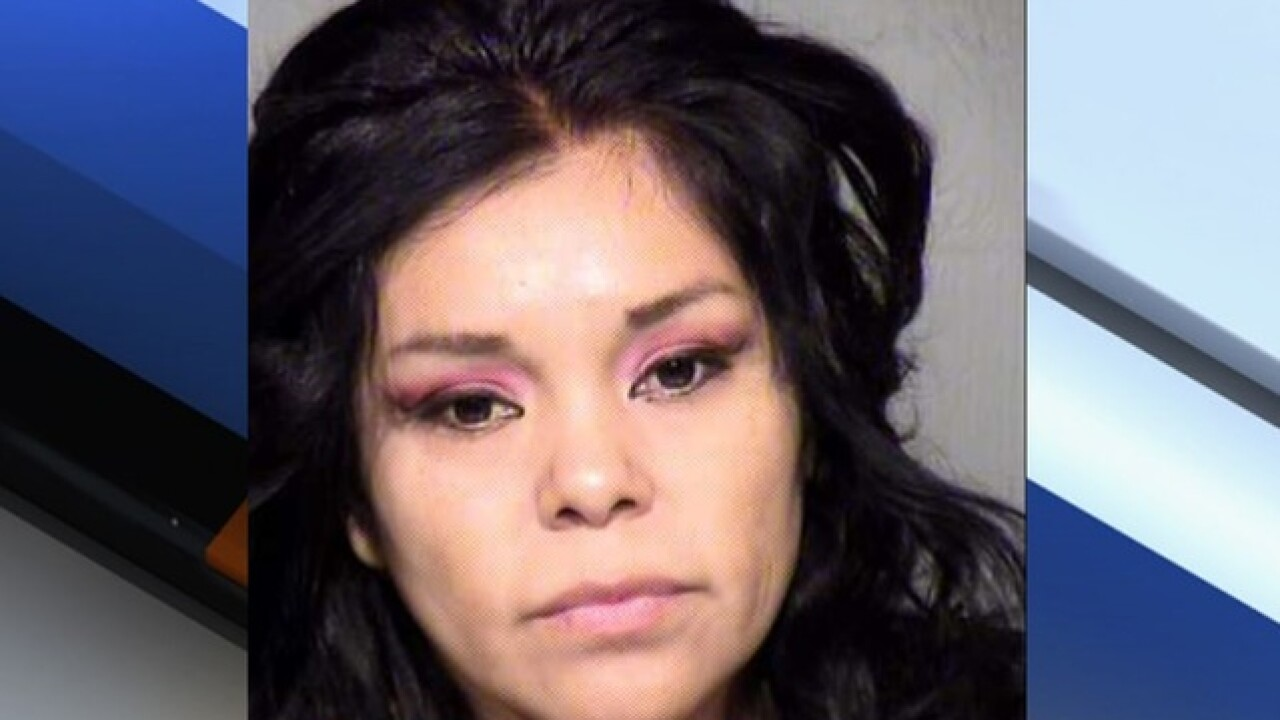 PD: Pizza worker may lose eye in stiletto attack