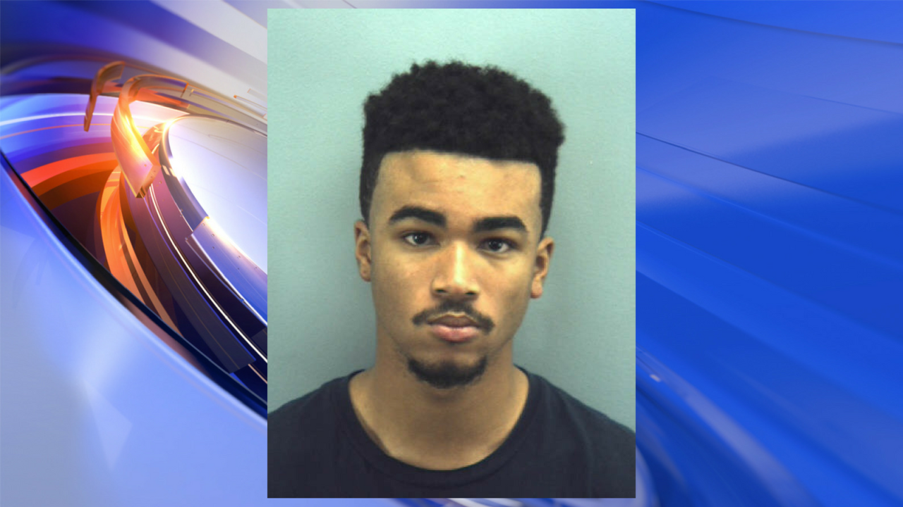 Student arrested for having gun at Virginia Beach highschool