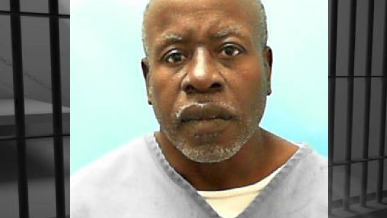 Florida inmate killed, body mutilated by cellmate at prison