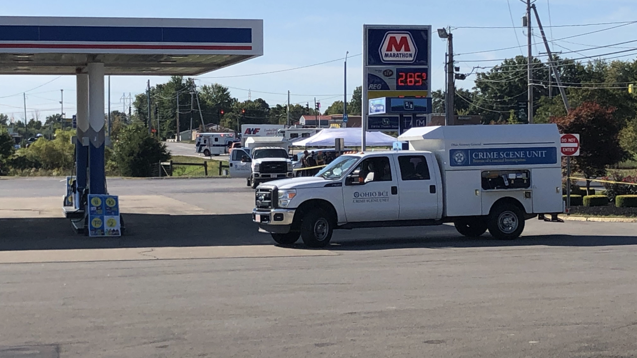 Sheriff: 2 dead including suspect, 1 hurt in reported robbery in Adams Co.