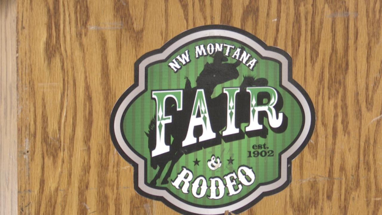 Participants rely on the Northwest Montana fair despite coronavirus concerns