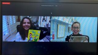Katia Uriarte reads to the school 2.jpg